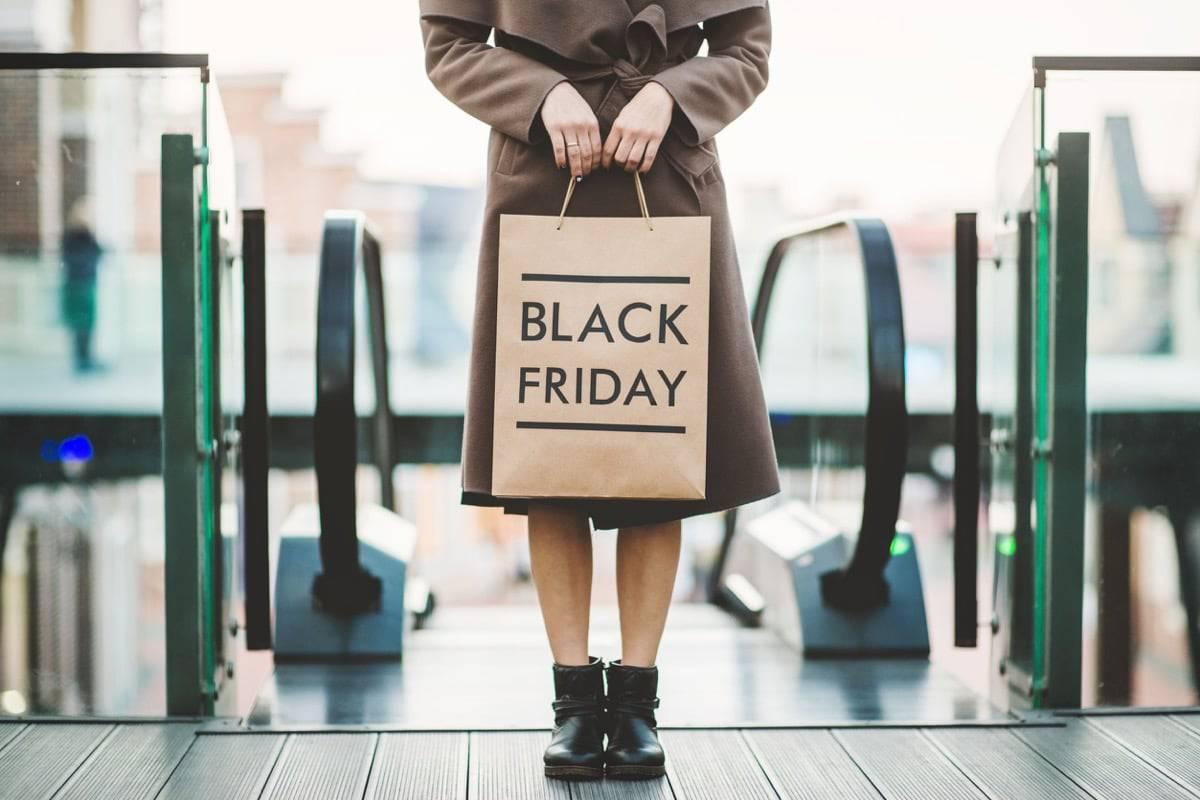 Insights client du Black Friday 2019