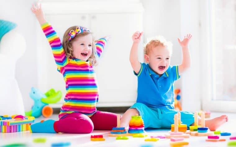 Émotions client retail du jouet fin 2019