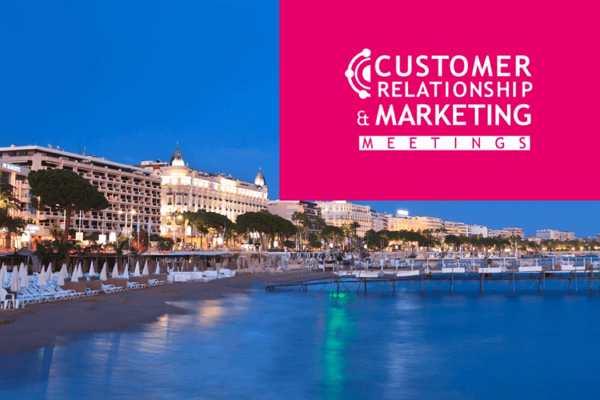 CR&M Meetings 2017 à Cannes