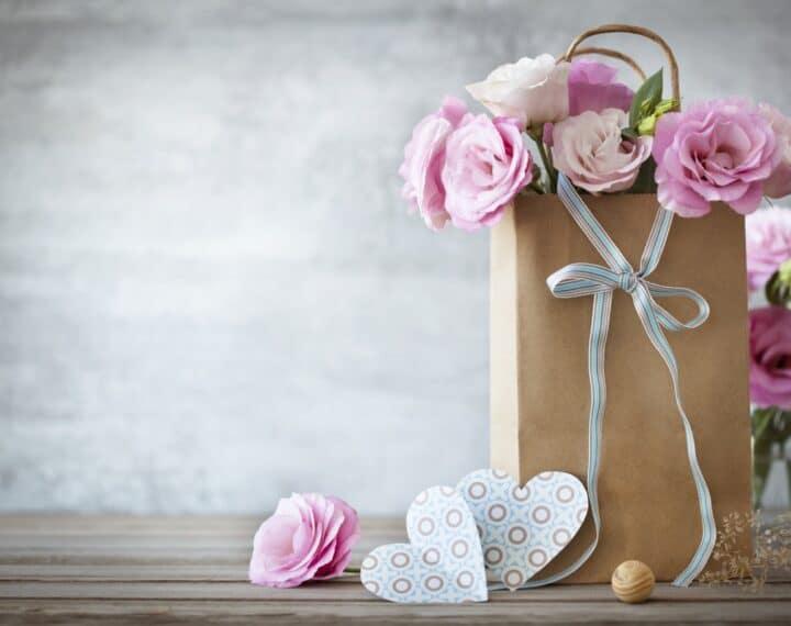 e-Fleuristes à la Fête des Mères 2019