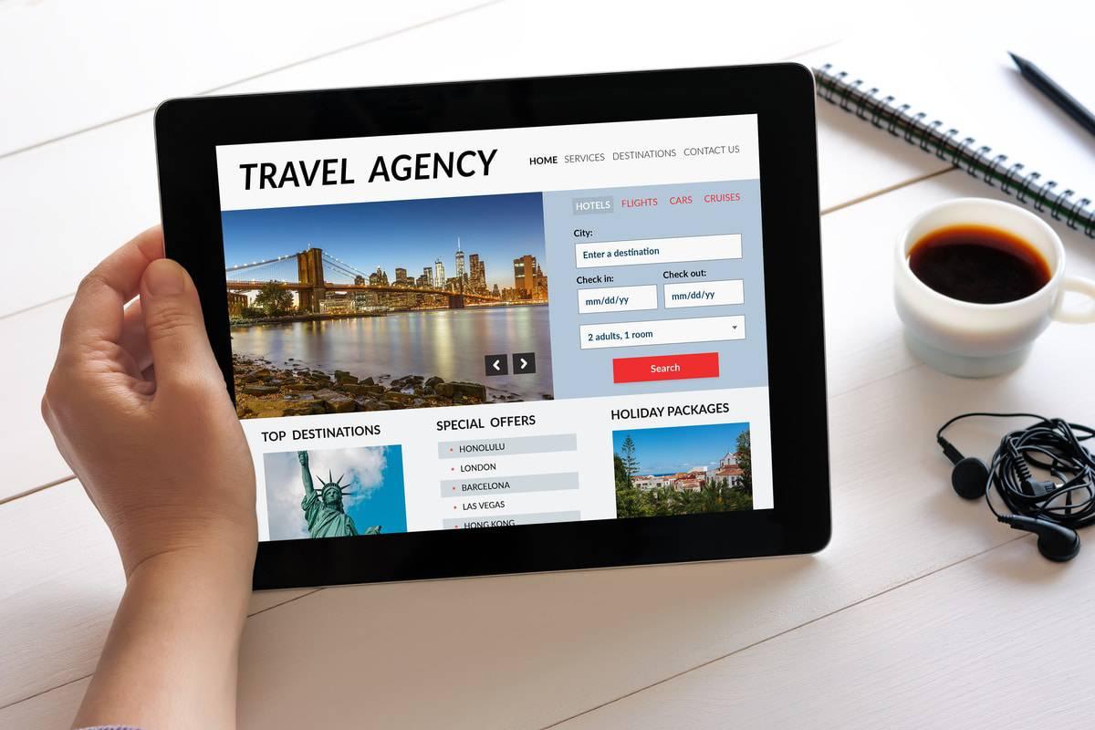 Relation client e-tourisme printemps-été 2018