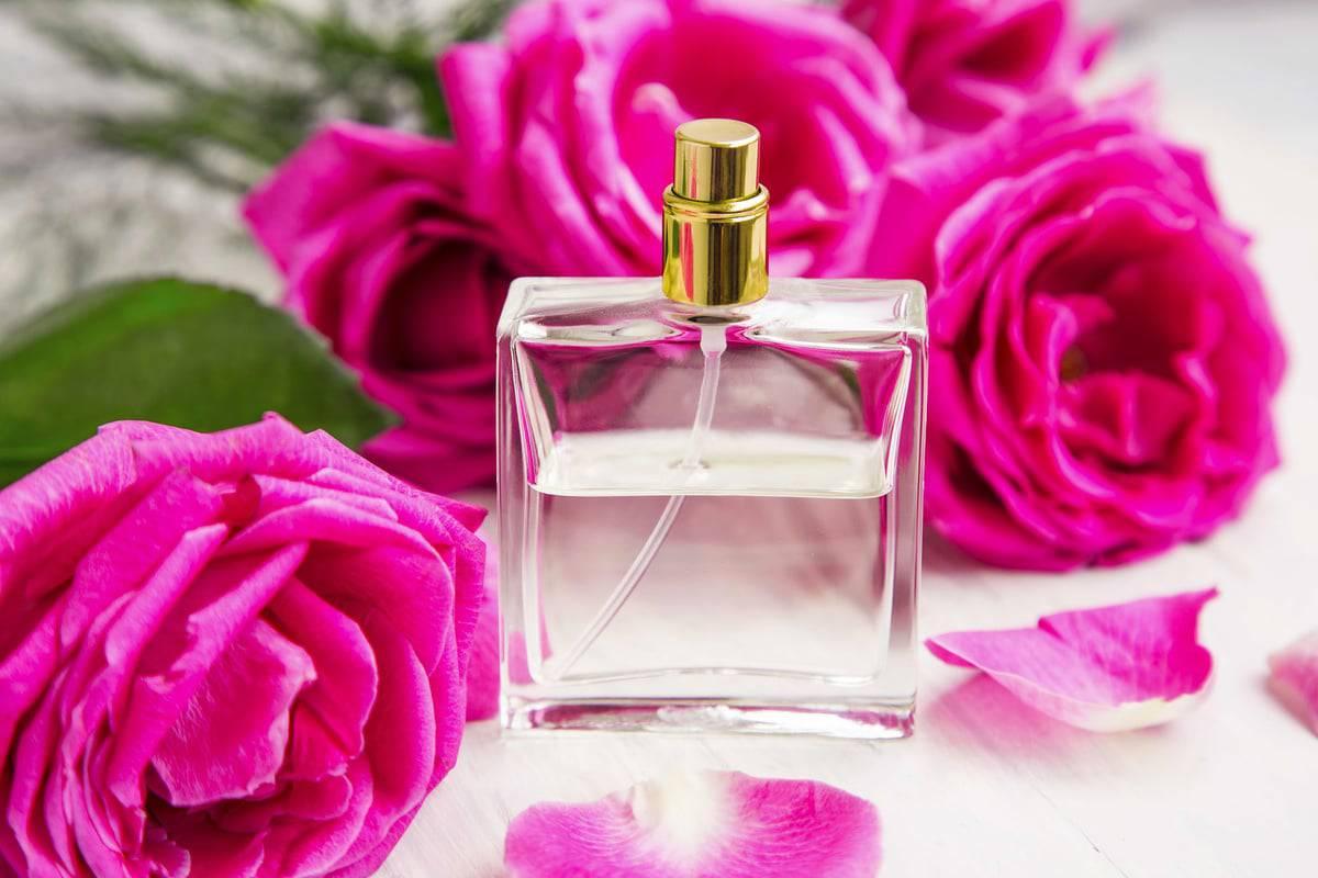 Baromètre parfumerie de la Saint-Valentin 2017