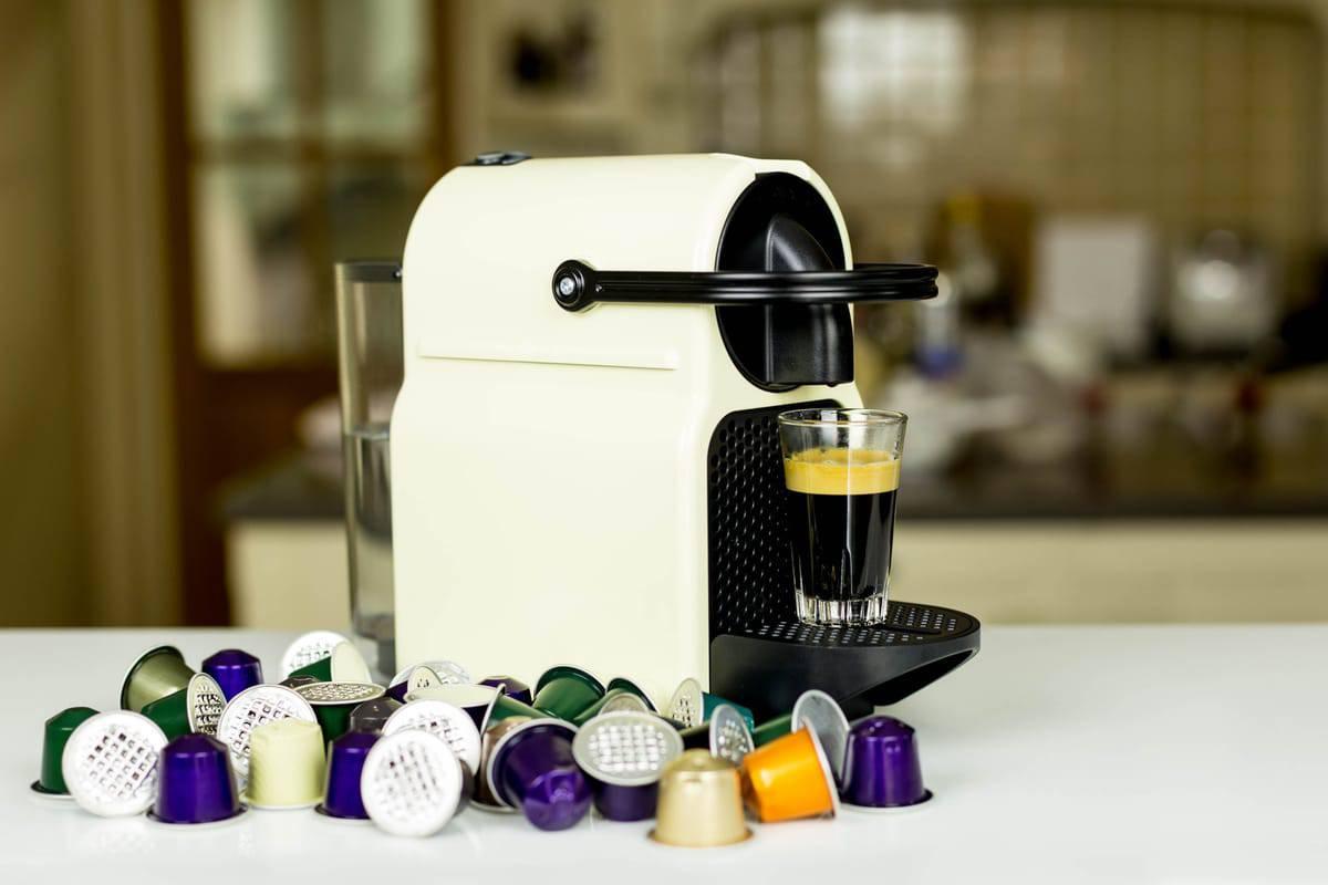 Insights sur le café en portions – 2016