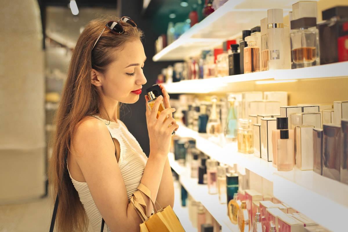 Relation Client en parfumerie Q1 2017