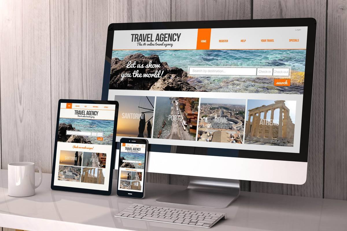 Relation Client e-Tourisme S1 2017