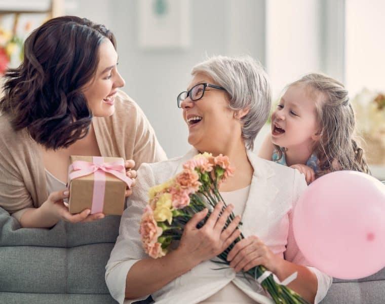 voix du client fête des mères 2020