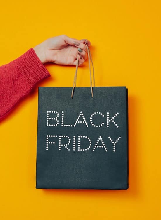 Insights client du Black Friday 2020
